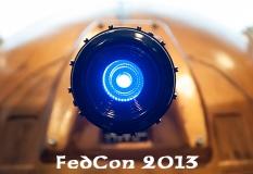 FedCon 2013